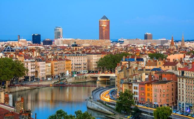 Agenda de l'ENS de Lyon