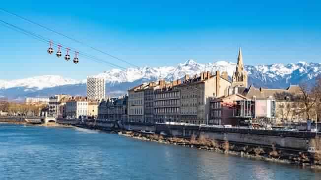 Comment rencontrer des célibataires à Grenoble ?