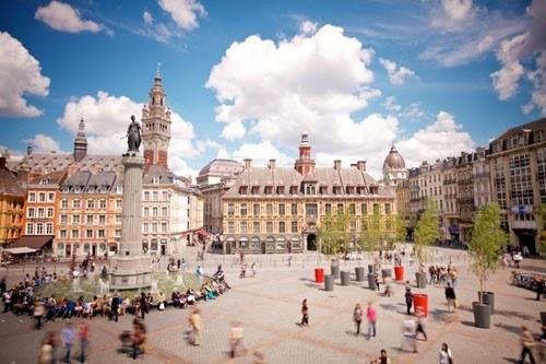 Les meilleurs spots pour faire des rencontres à Lille