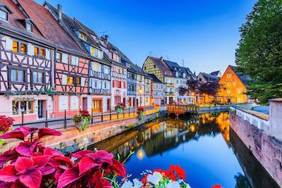 faire des rencontres amoureuses à Strasbourg