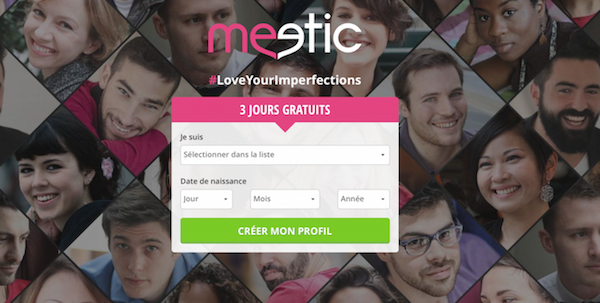 meetic gratuit 3 jours trouver l amour sans payer. Black Bedroom Furniture Sets. Home Design Ideas