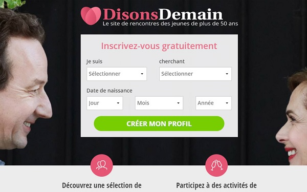 réduction disons demain