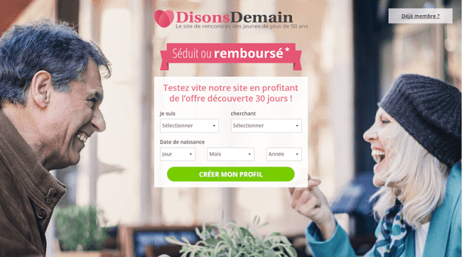 Monde Top sites de rencontres en ligne