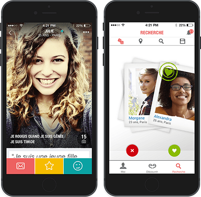 alternative lovoo vip gratuit application meetic