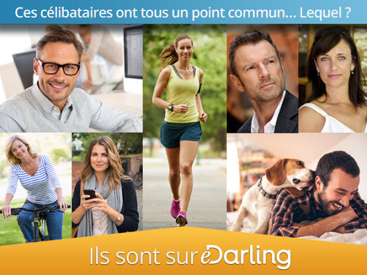 edarling gratuit inscription