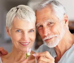 Comment trouver l'amour a plus de 50 ans