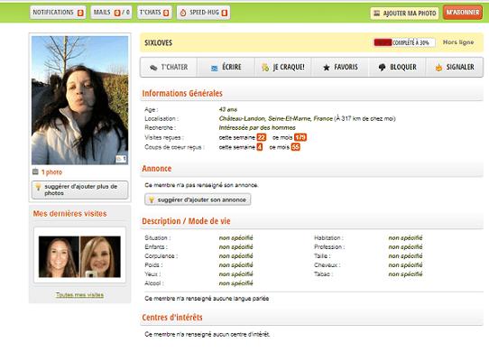 profil hugavenue bilan