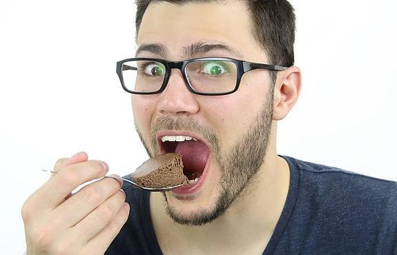 homme chocolat qualité