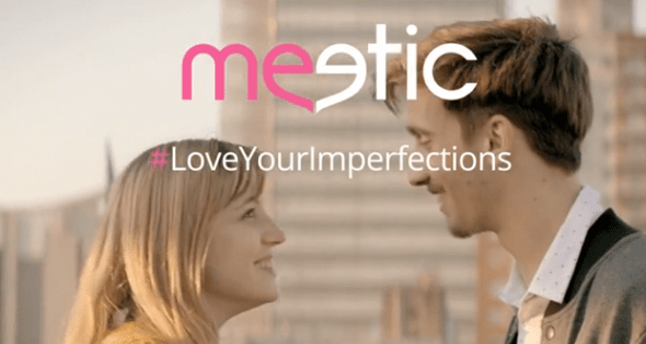 meetic homme