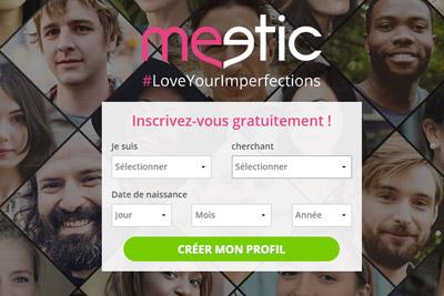 meetic femme gratuit