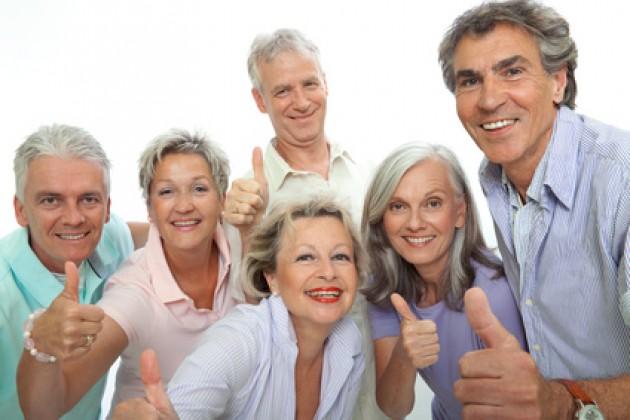 Rencontres amicales seniors