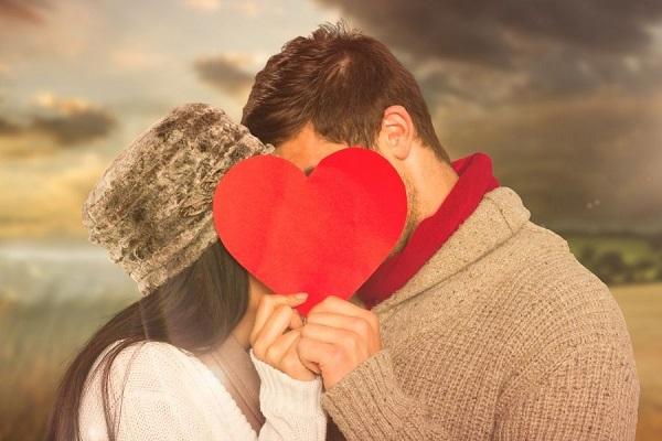 amour en ligne expérience