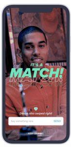 Match Tinder
