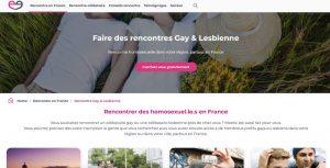 Meetic Gay - Site de rencontre gay